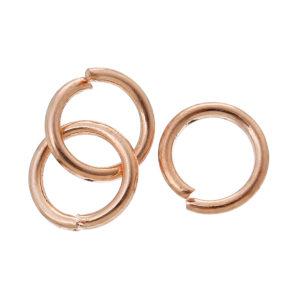 Open Jump Rings