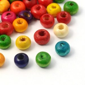 Beads By Material
