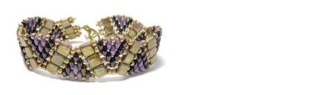 Darby Tile Bracelet