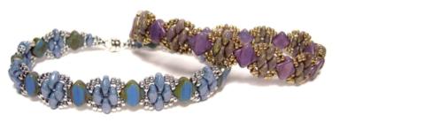 Silky Stacker Bracelet