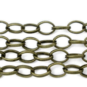 Chain & Memory Wire