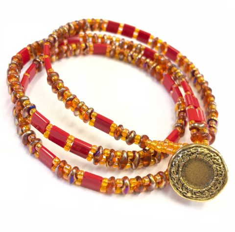 Tila Wrap Bracelet
