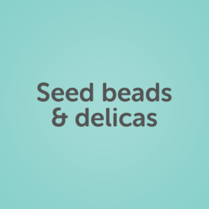 Seed beads & delicas